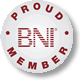 BNI Central Maryland Proud Member